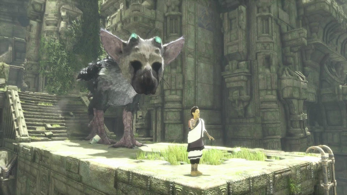 See the creation of The Last Guardian's soundtrack and listen at launch