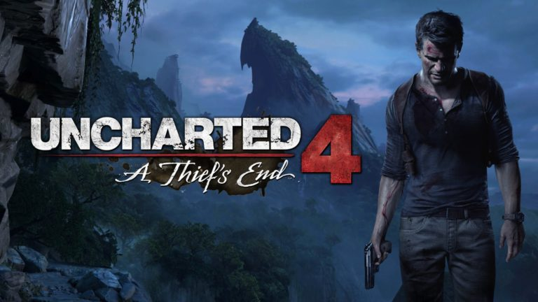 Uncharted 4 will add a horde mode next month