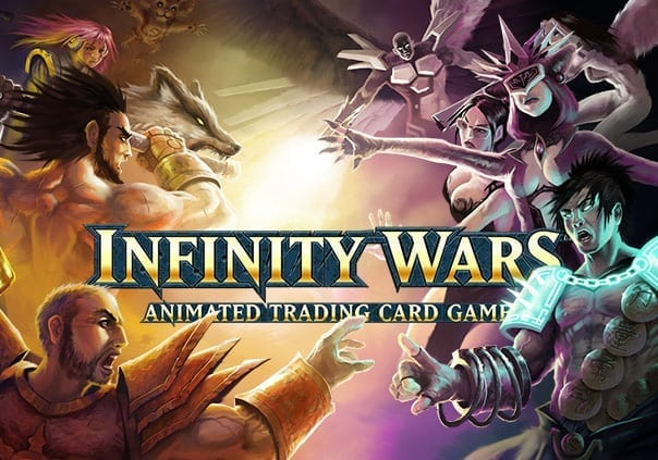 Infinity Wars: Reborn