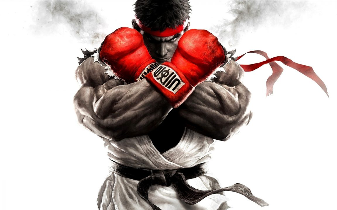 Street Fighter V's season two is the shot in the arm it needs