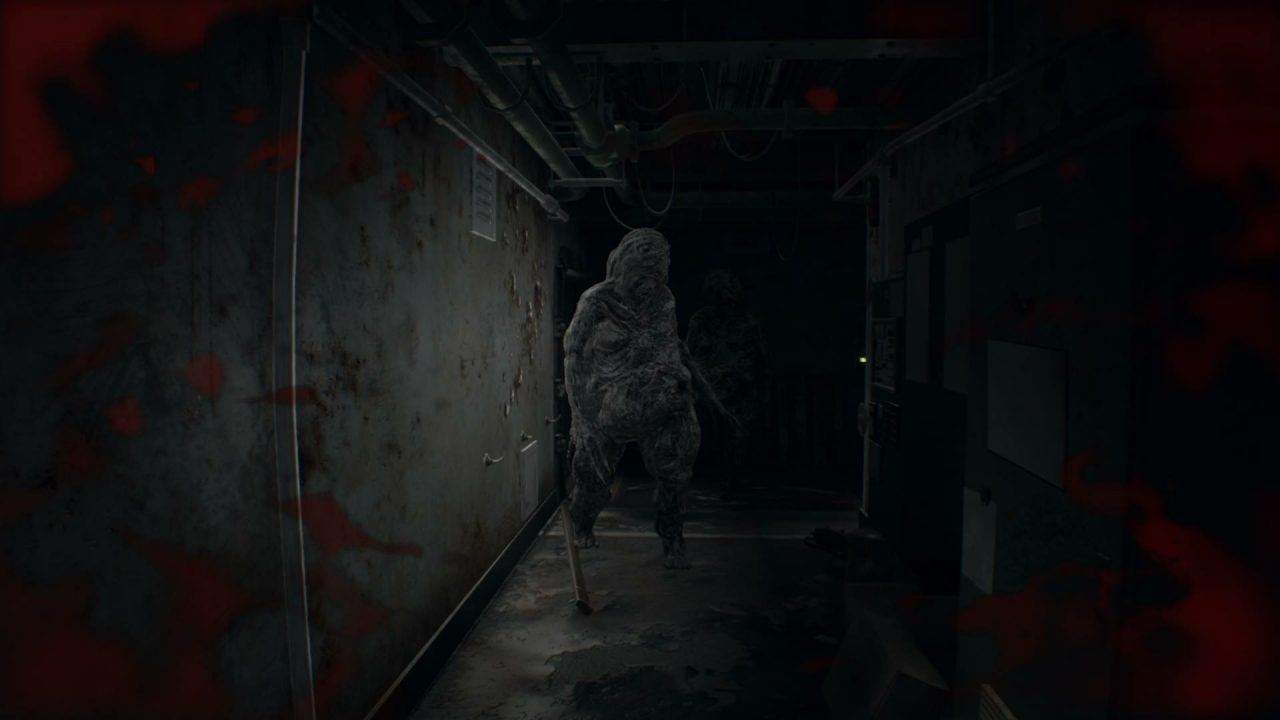Resident Evil 7 Guides: Fat Molded