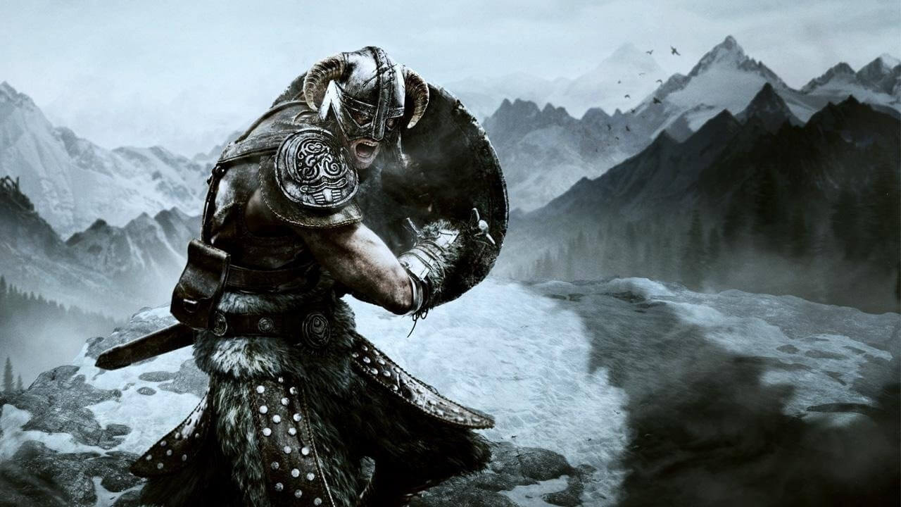 Best Buy Canada's removed Skyrim for Switch listing called