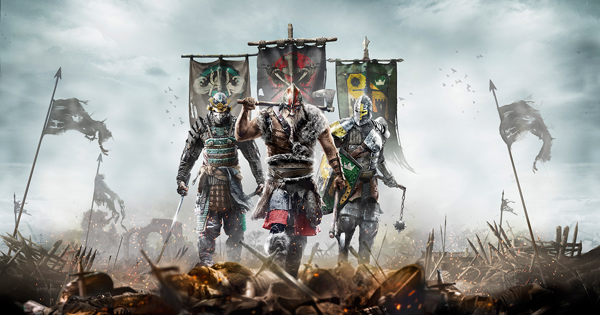 For Honor – Closed Beta Impressions