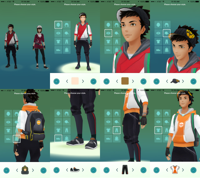 Pokémon GO – What are the new trainer items?