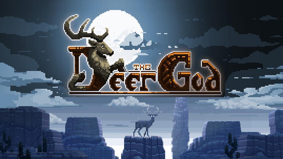 Review – The Deer God
