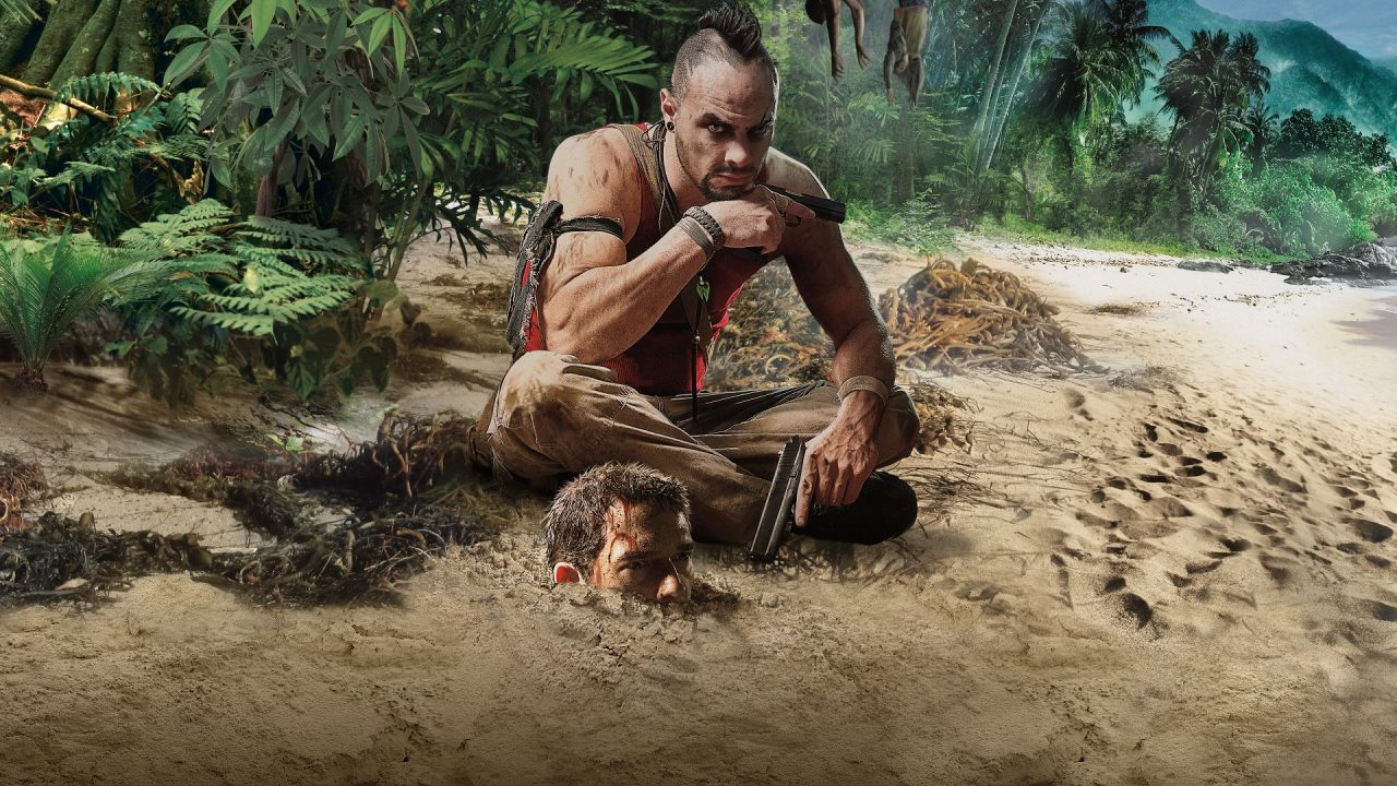 If you have the Far Cry 5 Season Pass, you can play Far Cry 3 Classic Edition now