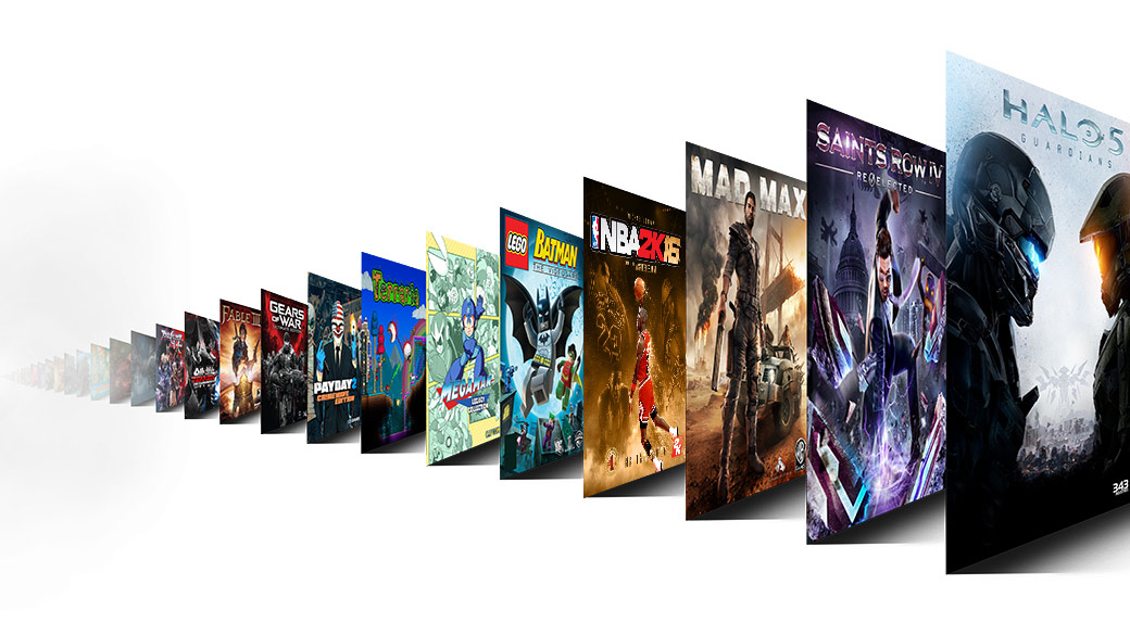 Microsoft is rumoured to introduce new subscription package combining Xbox Live and Game Pass
