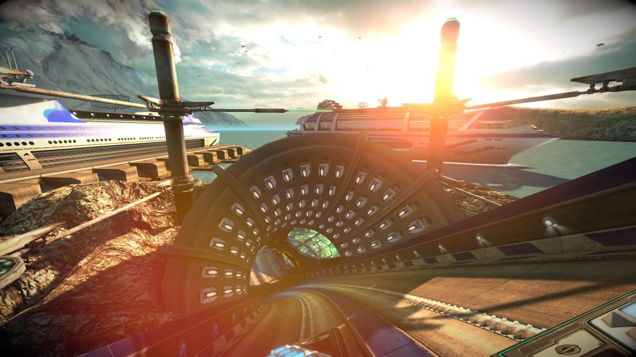 WipEout: Omega Collection – How to do best in Combat mode