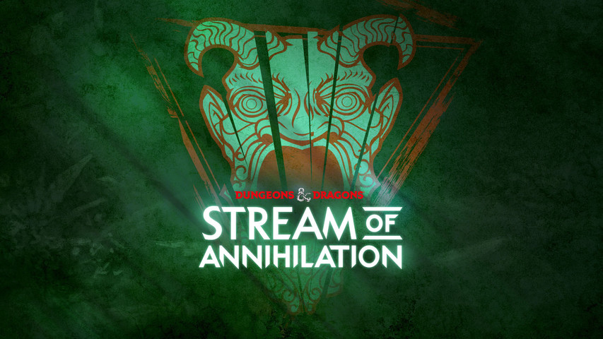 Dungeons & Dragons' Stream of Annihilation begins tomorrow