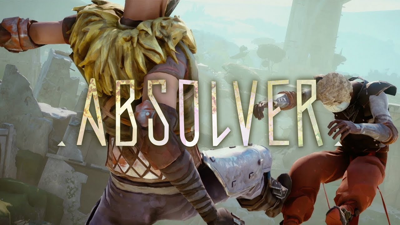 Absolver launches for PC and PS4 tomorrow