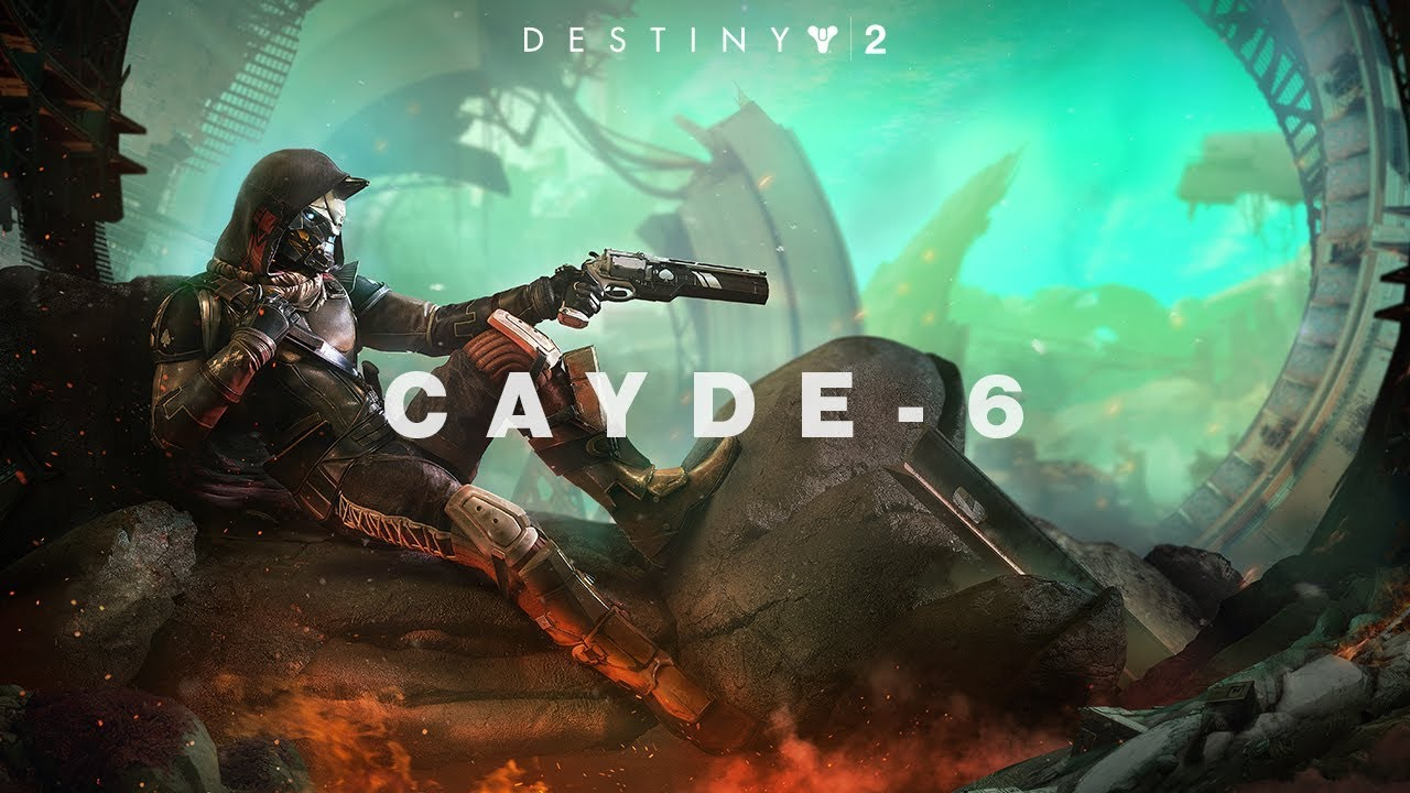 Destiny 2 wants you to get re-acquainted with Cayde-6