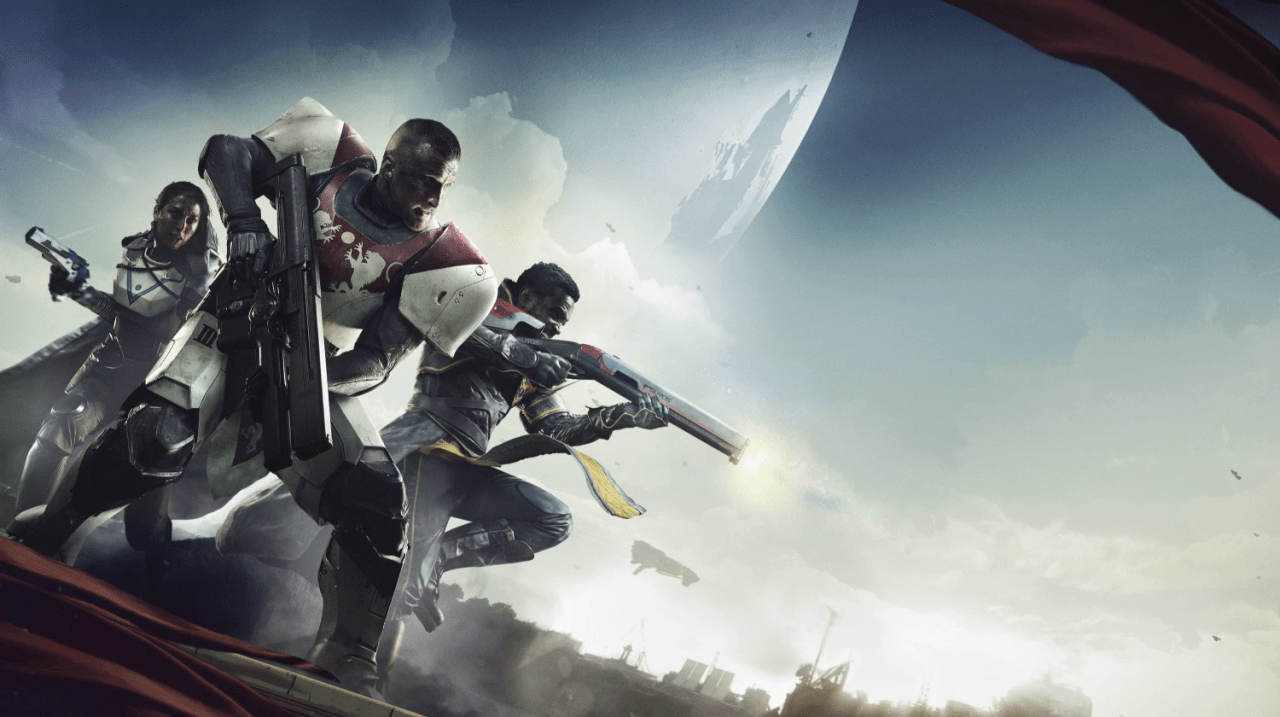 Destiny 2 Guide: How to find and equip Emblems