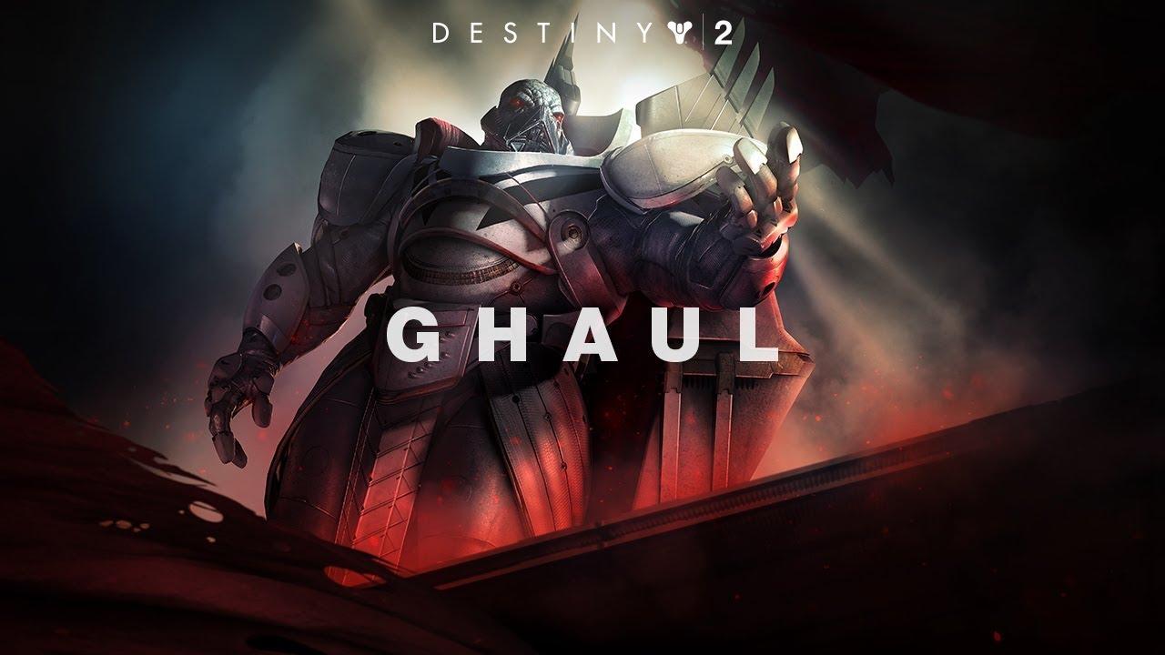 Destiny 2 – Meet Ghaul, Ikora & Zavala, PC Beta details announced