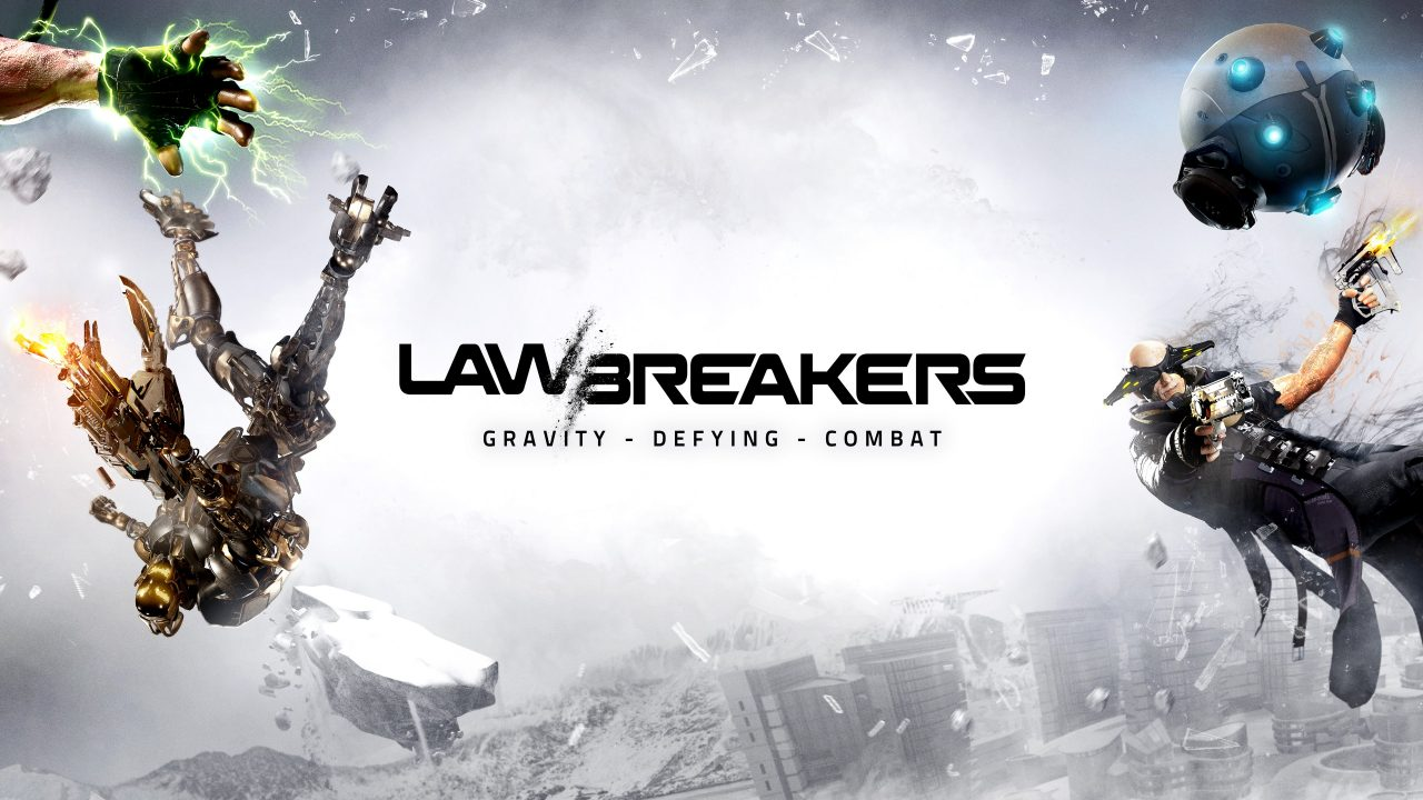 <h1> Review &#8211; LawBreakers <br> <h3>  | An ode to Judas Priest