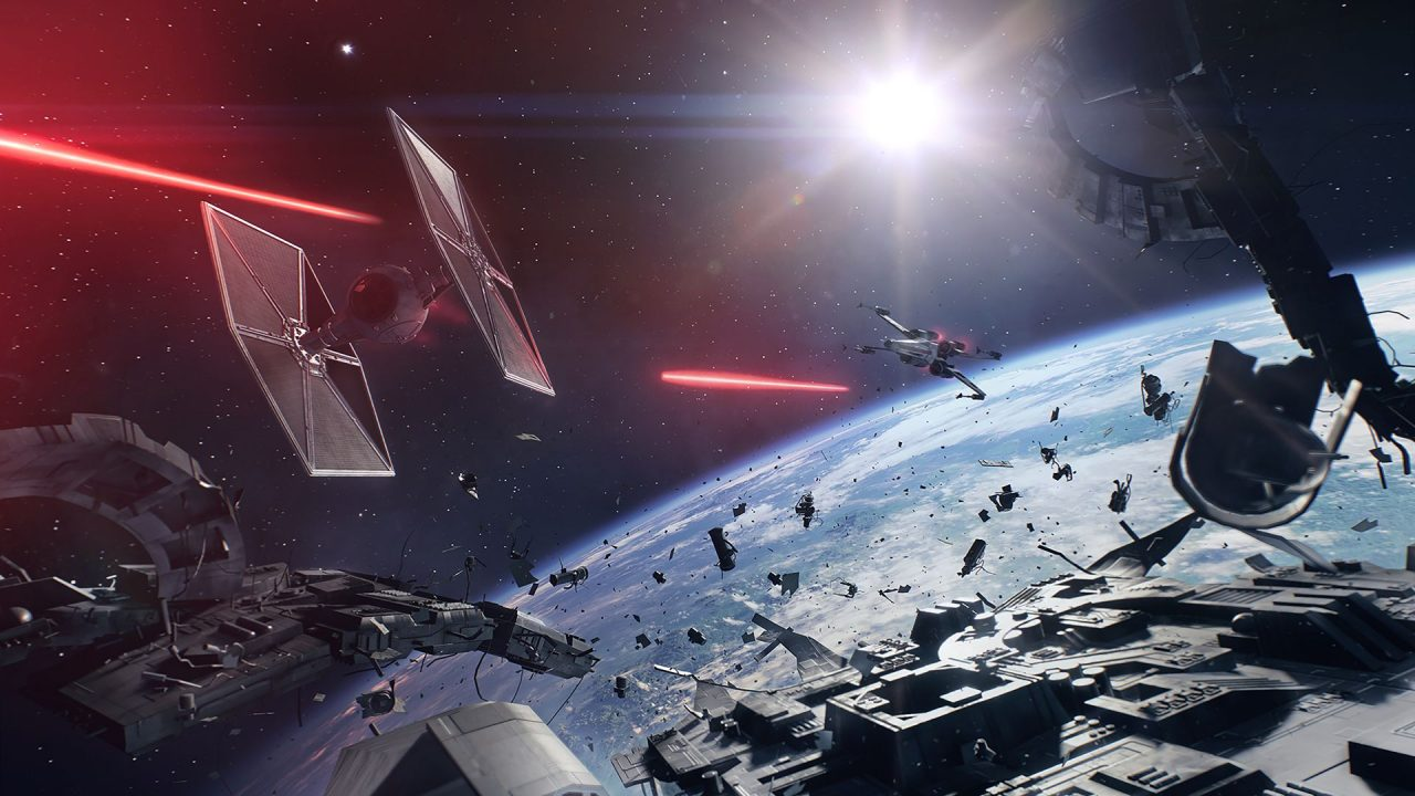 Star Wars: Battlefront II beta extended for two extra days