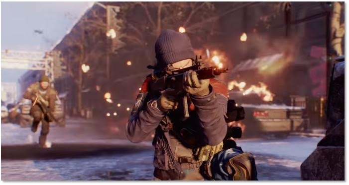 The Division has just hit another huge milestone