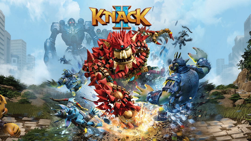 Winner announced – Knack II competition