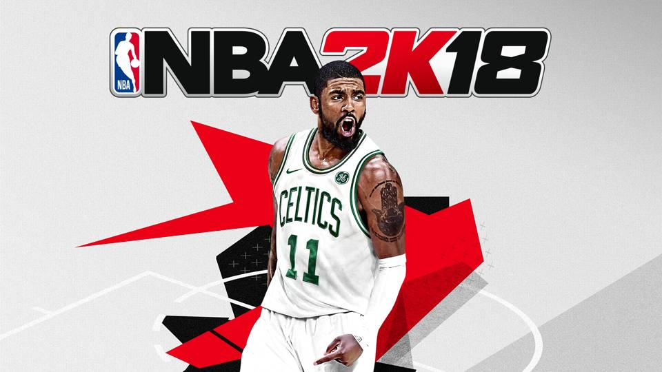 <h1> Review &#8211; NBA 2K18 <br> <h3> A Fresh Playlist