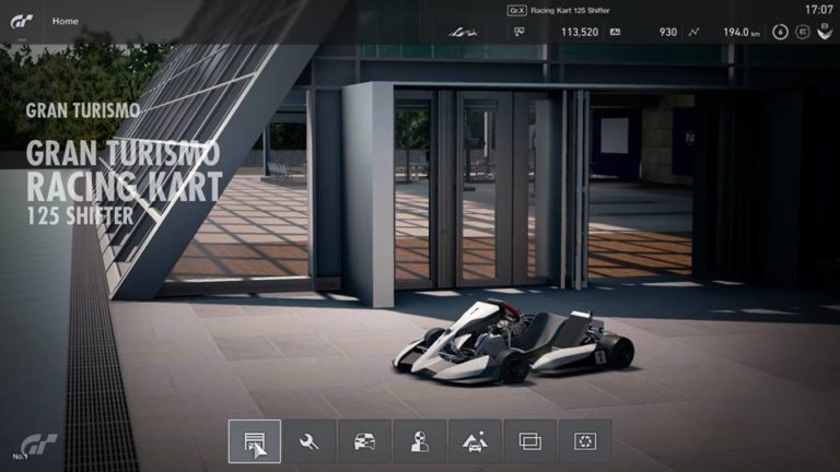 Gran Turismo Sport Guide - How to unlock the Go Kart