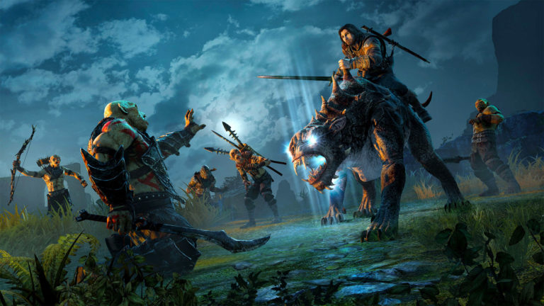 <h1> Review &#8211; Middle-earth: Shadow of War <br> <h3> | Bright Lord. Dark Lord, same thing really