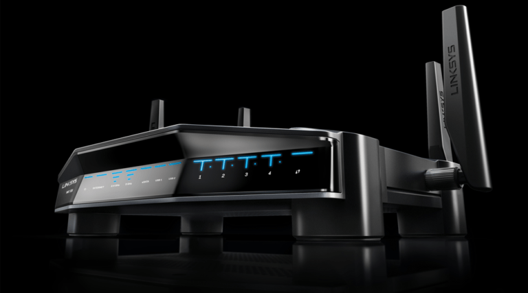 Vince LaDuca from Linksys on developing a router for gaming