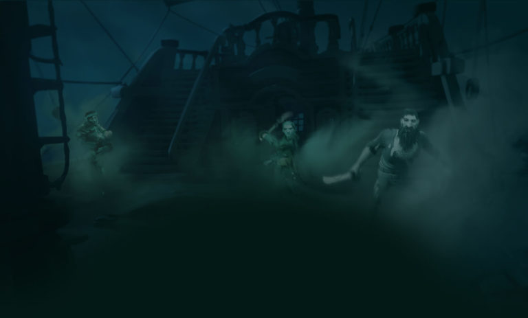 Join Sea of Thieves' Insiders Program before December to guarantee a place in the alpha