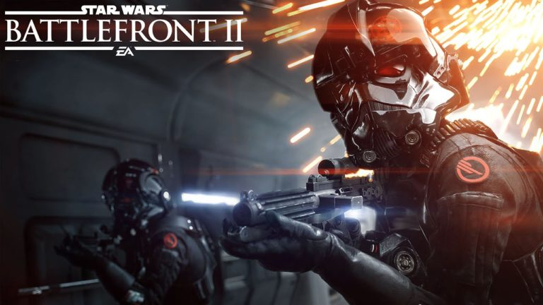 In spite of the controversy Star Wars: Battlefront II is the best selling game in Australia this week