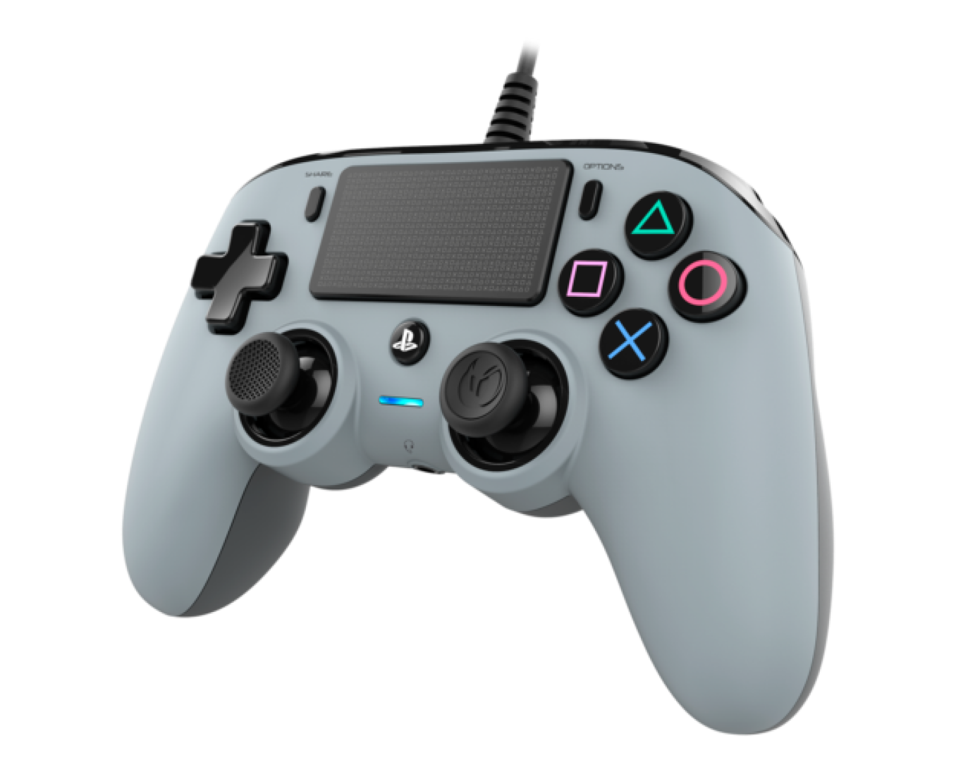 NACON Wired Compact Controller Review | PowerUp!