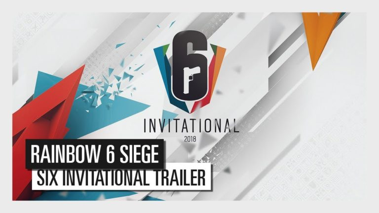 Rainbow Six Siege concludes Pro League Year 2 with massive international event, The Six Invitational