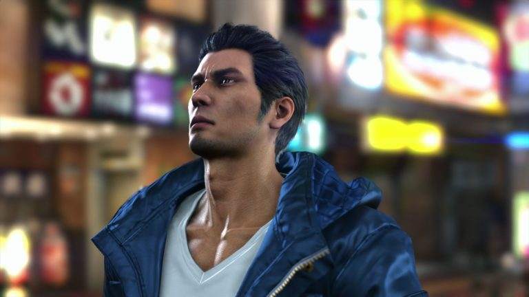 Yakuza 6: The Song of Life demo is playable now