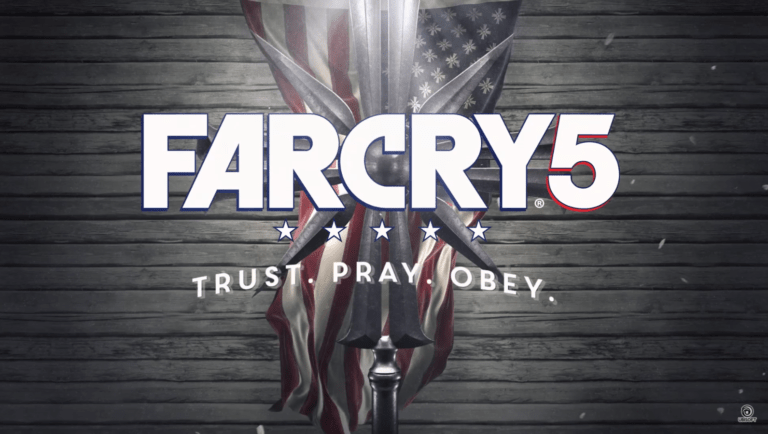 Far Cry 5 sales are off to a flying start