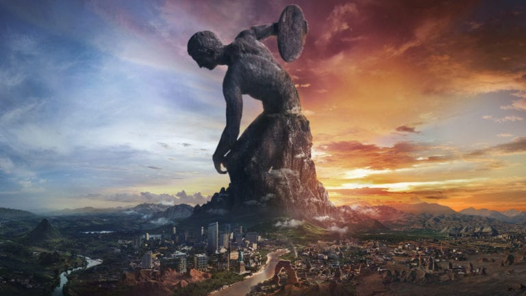 [CLOSED] Win 1 of 3 copies of Civilization VI and the Rise and Fall expansion