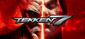 Tekken 7 Australian World Tour event taking place at BAM 10