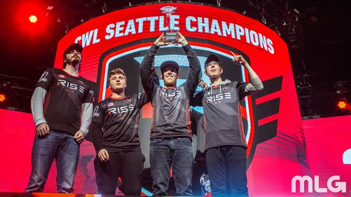 Rise Nation wins CWL Seattle Open, Championship to be held in Columbus, Ohio this August