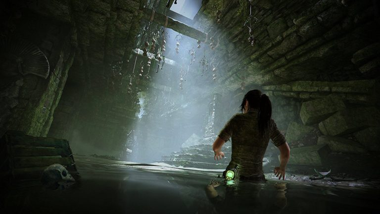 Shadow of the Tomb Raider will NOT display at 4K and 60 FPS on Xbox One X