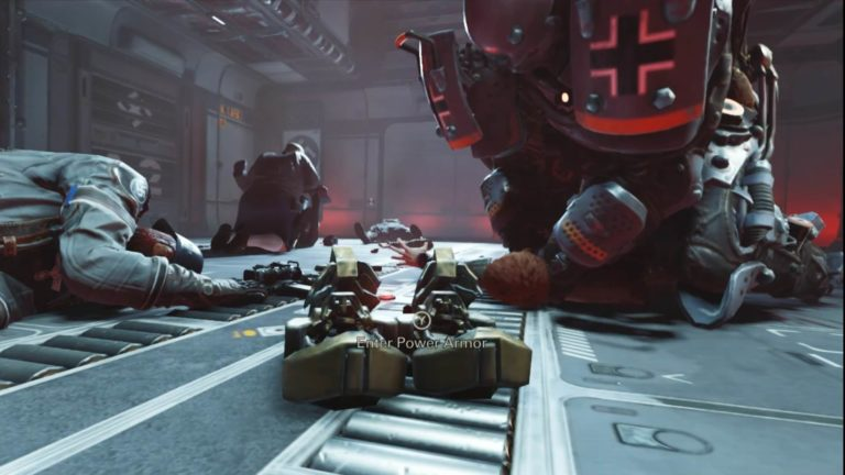 Wolfenstein II: The New Colossus Switch release date revealed
