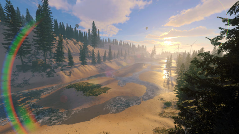 ONRUSH open beta launches this week