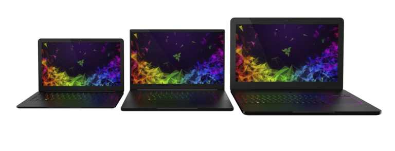 Razer announces the new Razer Blade, the world's smallest gaming laptop