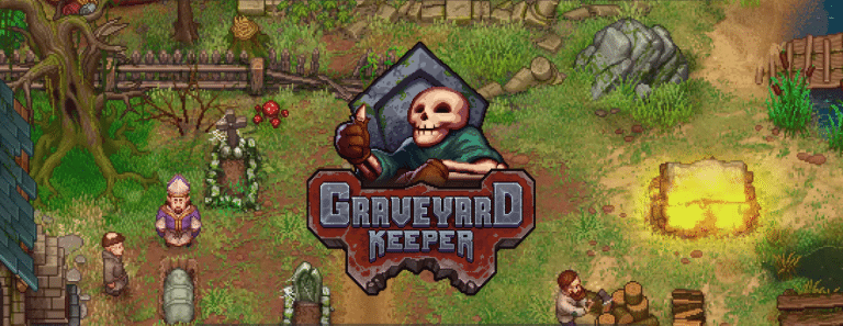 Graveyard Keeper Preview