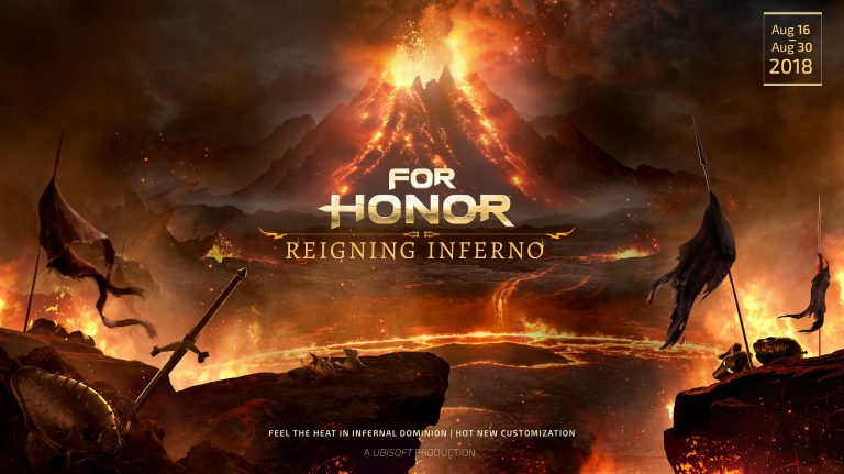 For honor sur xbox one ubisoft
