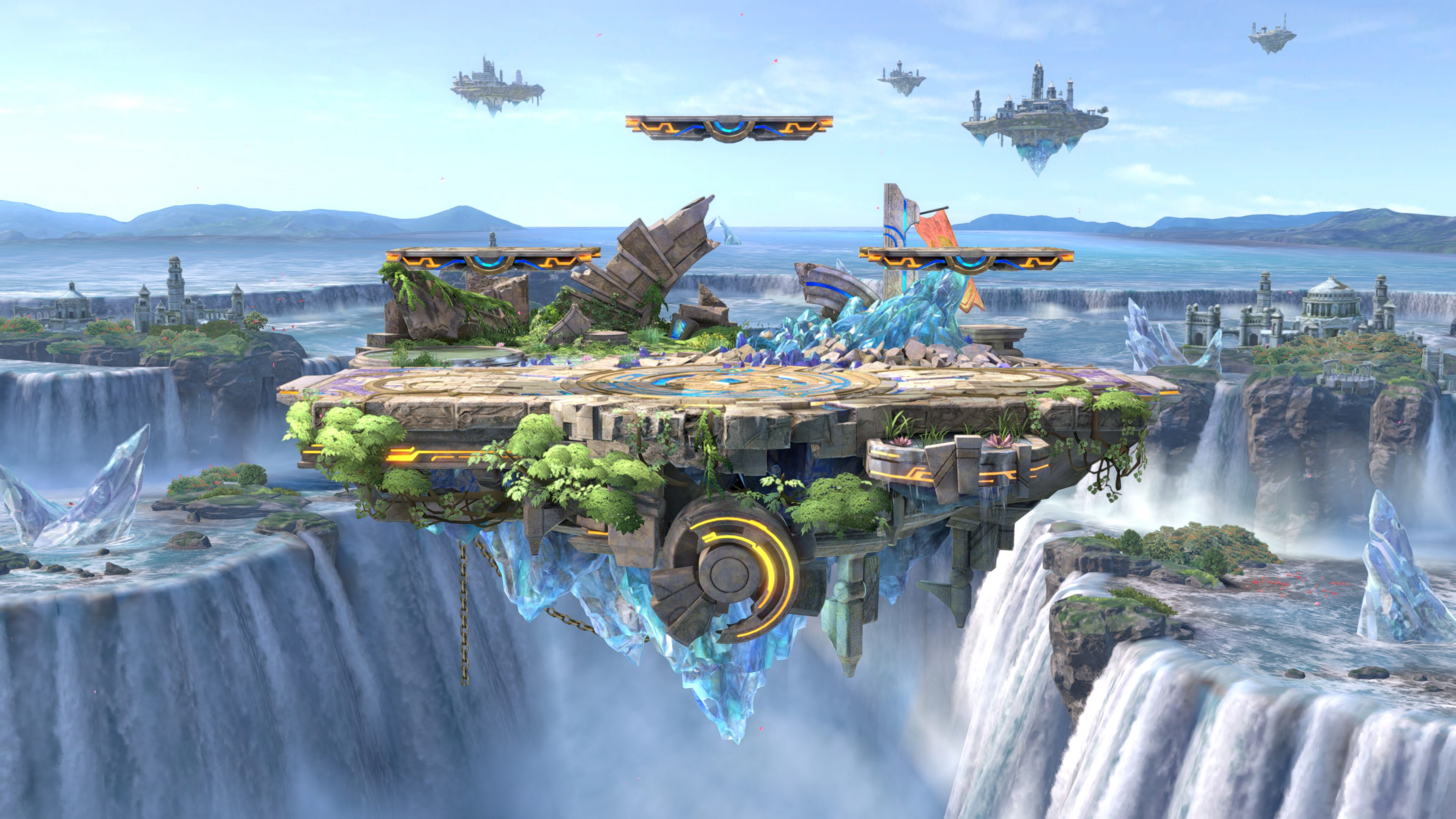 Hands-on with Super Smash Bros Ultimate   PowerUp!