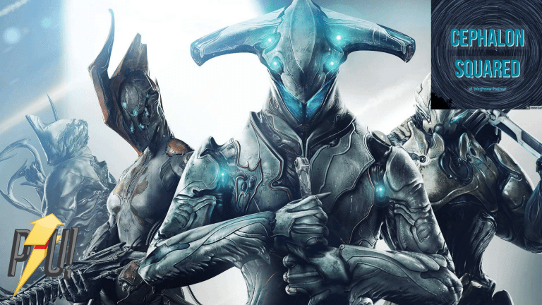 Cephalon Squared – A Warframe Podcast