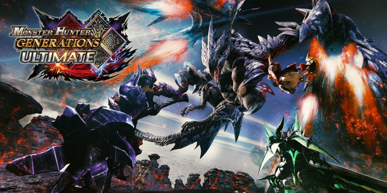Monster Hunter Generations Ultimate Review – Bait & Switch