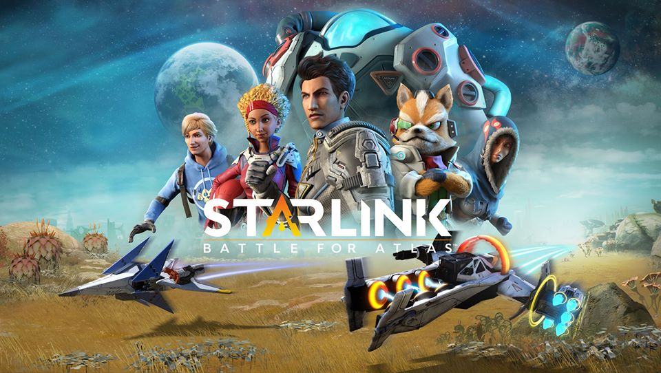 Play Stalink Battle for Atlas in Melbourne this week