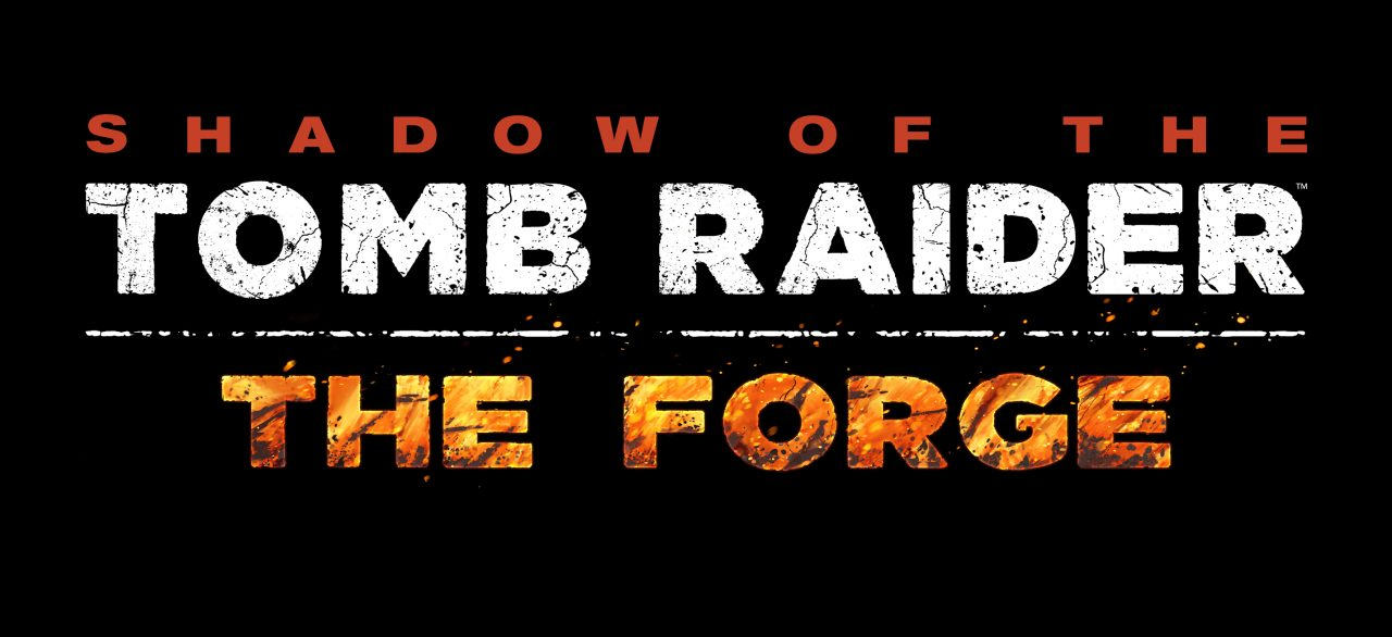 Check out the first screenshots from Shadow of the Tomb Raider The Forge DLC