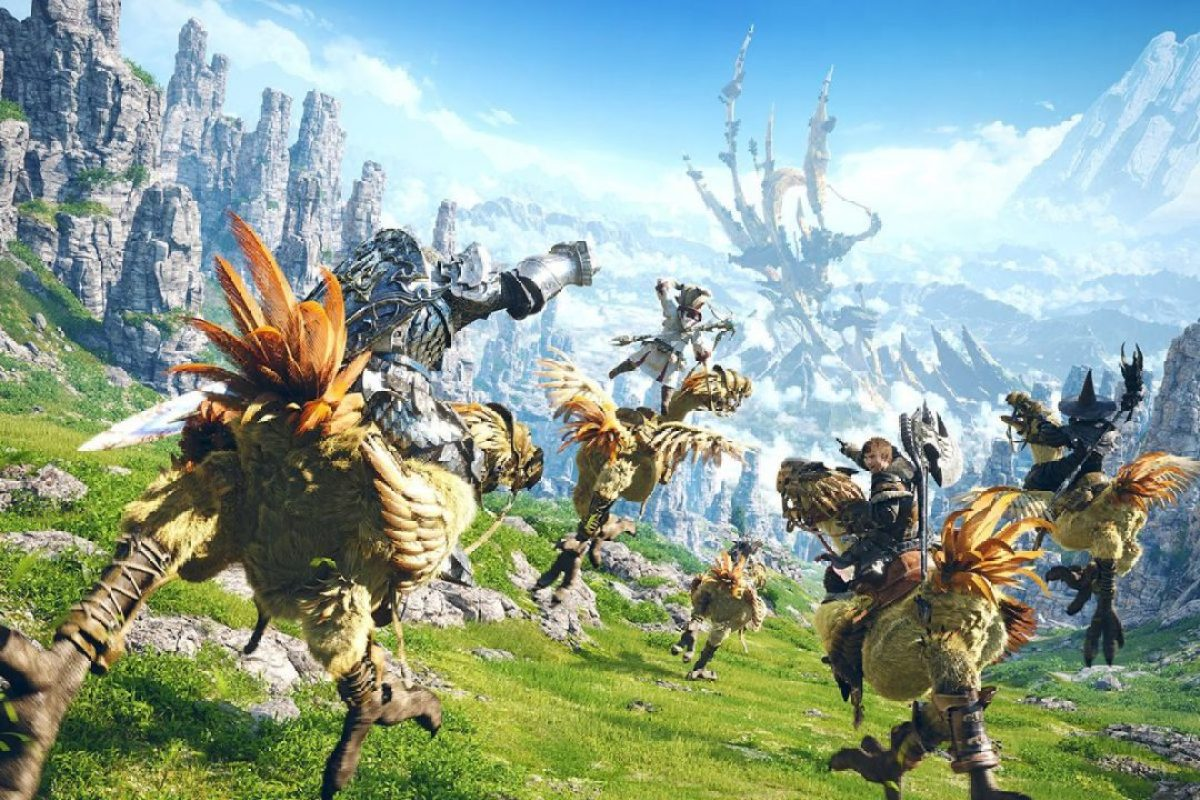 Square Enix Talks About Bringing Iconic Final Fantasy Monsters To