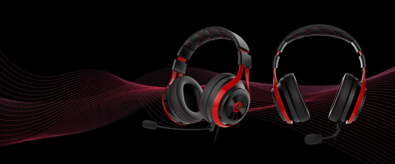 LucidSound launches the next generation of its LS Gaming Headsets