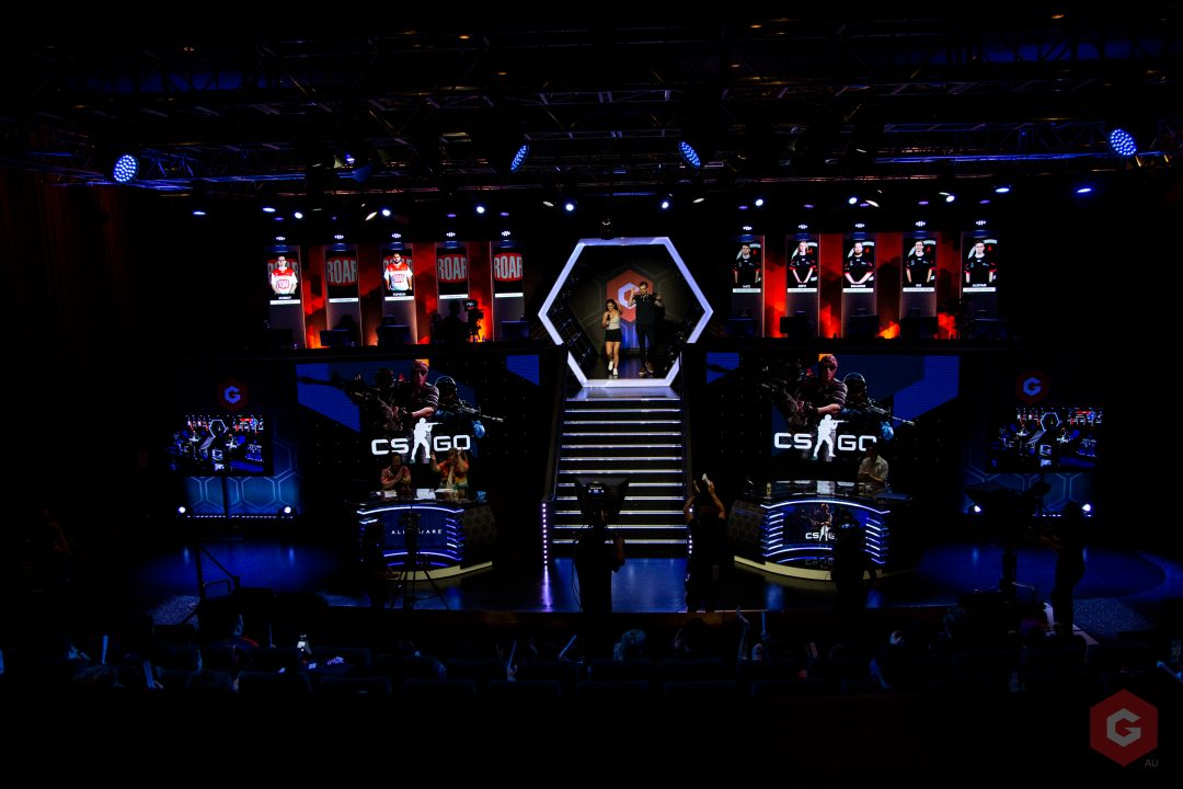 Gfinity Elite Series Season 2 is underway