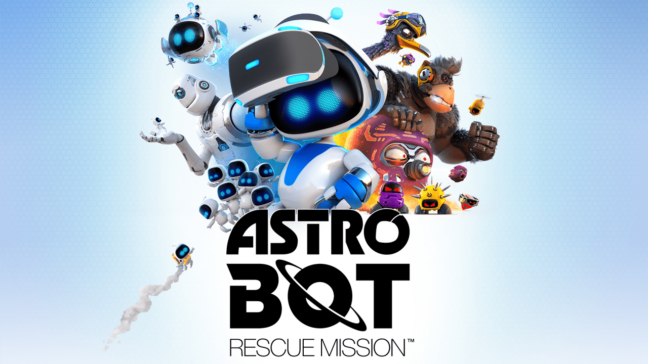 Astro Bot Rescue Mission Review – Go Go Gadget