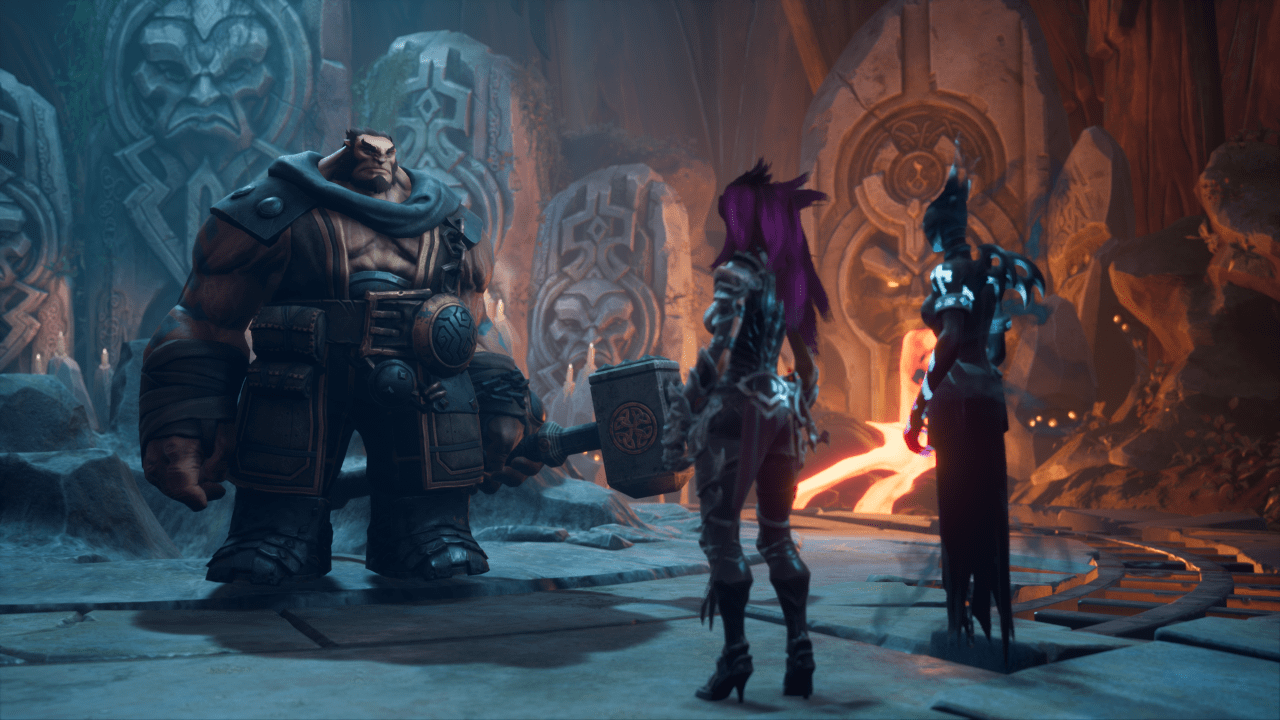 Darksiders 3 Review - Furiously Good   PowerUp!